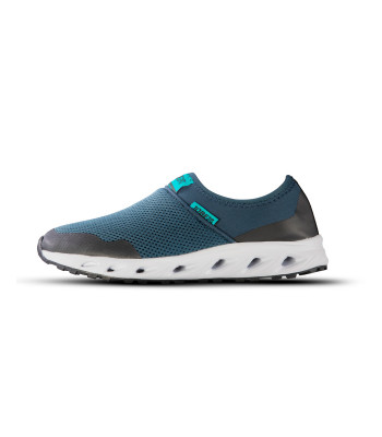 JOBE DISCOVER SLIP-ON WATERSPORTS SNEAKERS MIDNIGHT BLUE