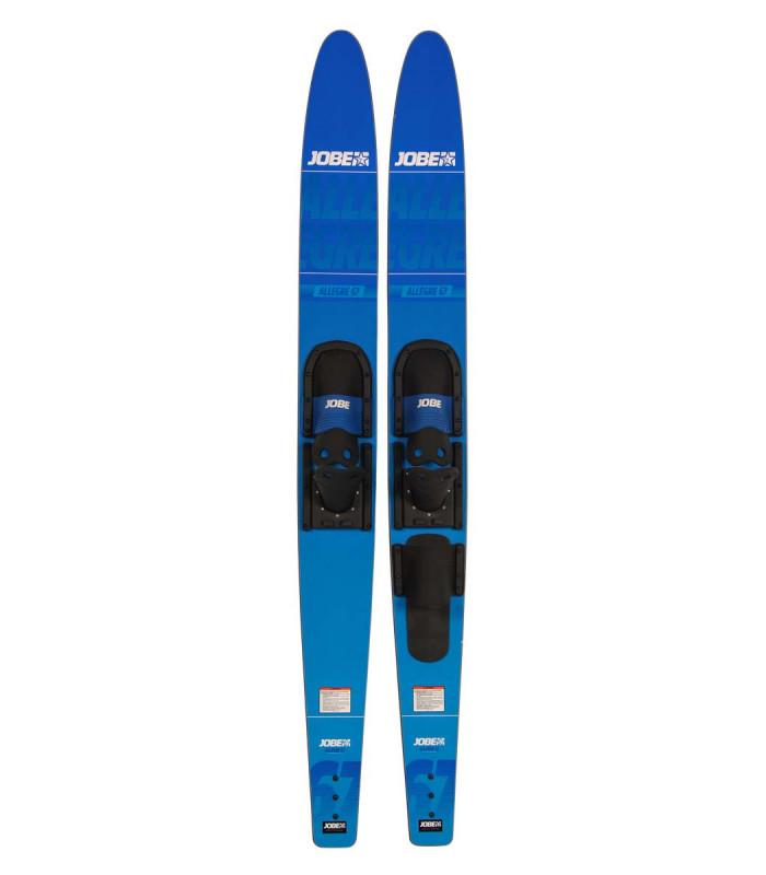 Water ski Jobe Allegre Combo - RED